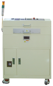 a24594e3c113 This curing machine is designed to be used in the process for fastening and  unfastening wafers in the semiconductor wafer-processing CMP process.