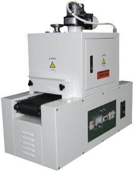 ddedeb1cad62 This is a UV curing machine that is convenient to use at the time of  developing products with the use of UV in a laboratory or institute.
